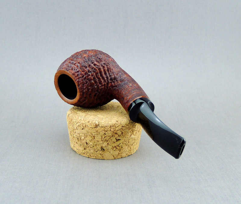 Pavel Gorbunov Pipe PG1411