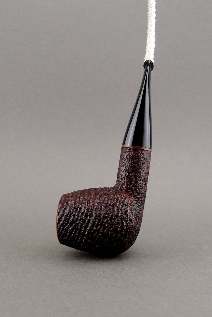 Pavel Gorbunov Pipe PG1419