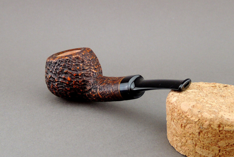 Pavel Gorbunov Pipe PG1429