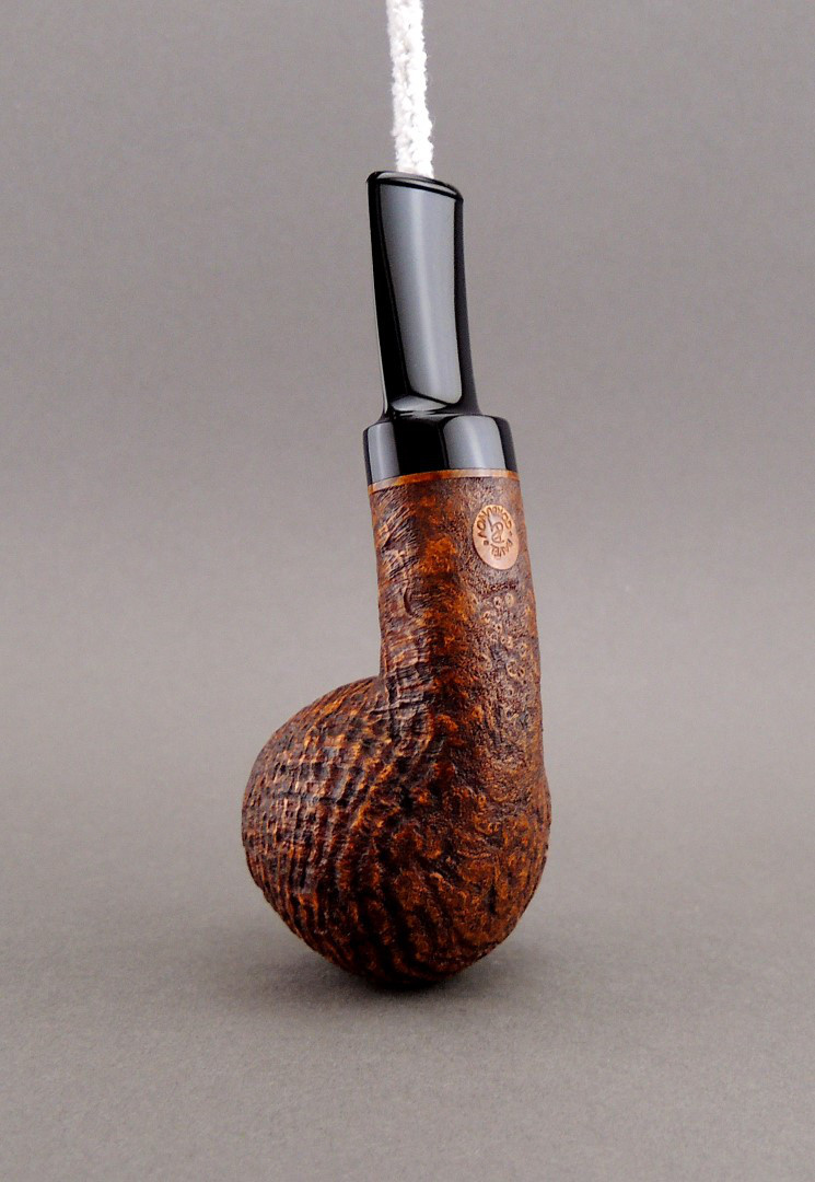 Pavel Gorbunov Pipe PG1437