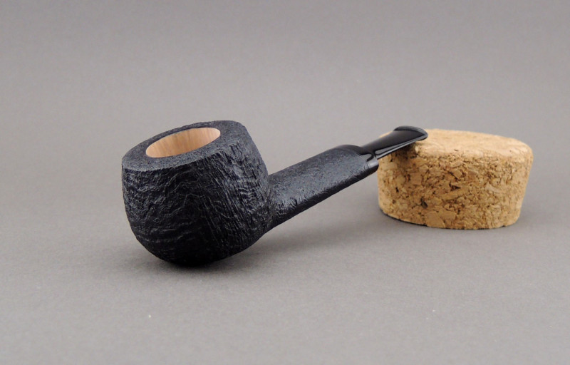 Pavel Gorbunov Pipe PG1505