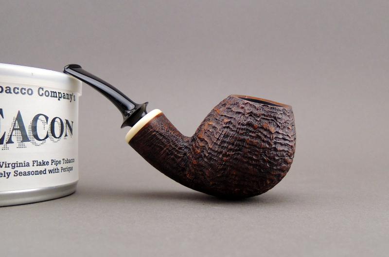 Pavel Gorbunov Pipe PG1506