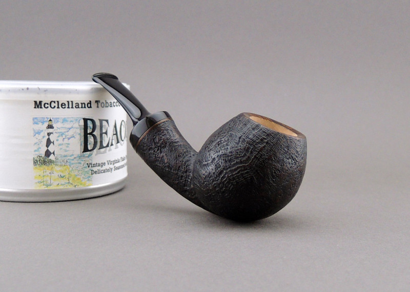 Pavel Gorbunov Pipe PG1514
