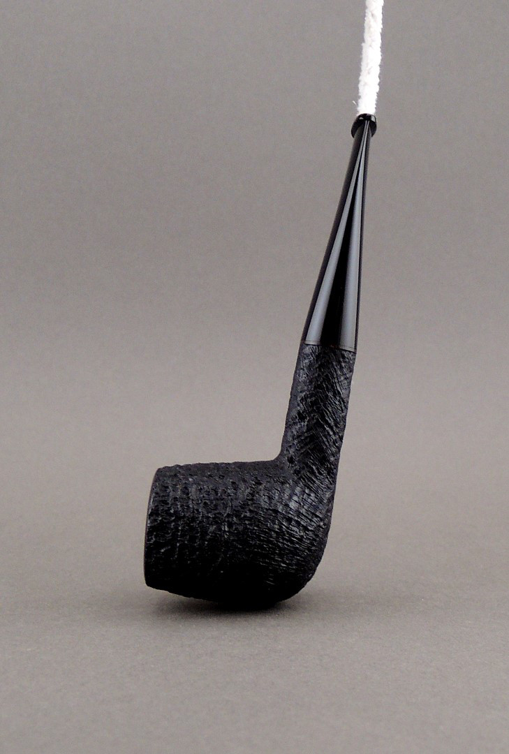 Pavel Gorbunov Pipe PG1527