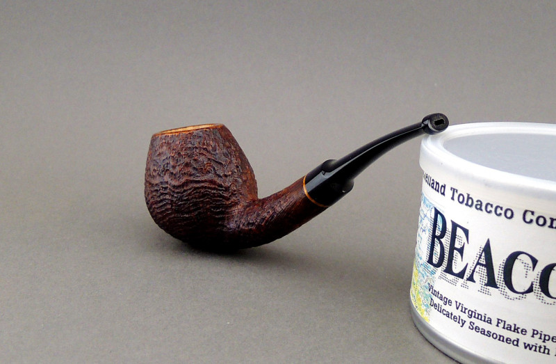 Pavel Gorbunov Pipe PG1533