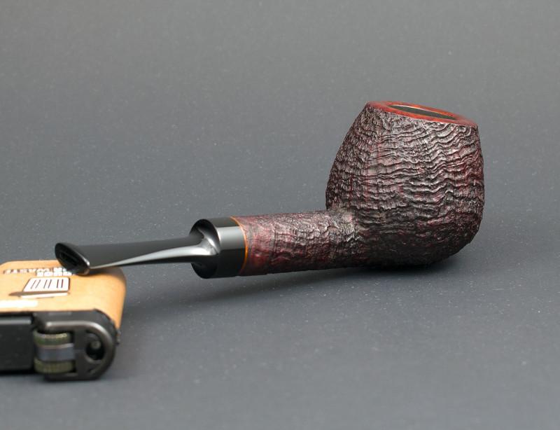 Pavel Gorbunov Pipe PG1613