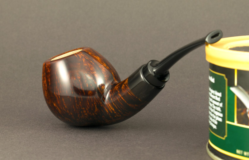 Pavel Gorbunov Pipe PG1616