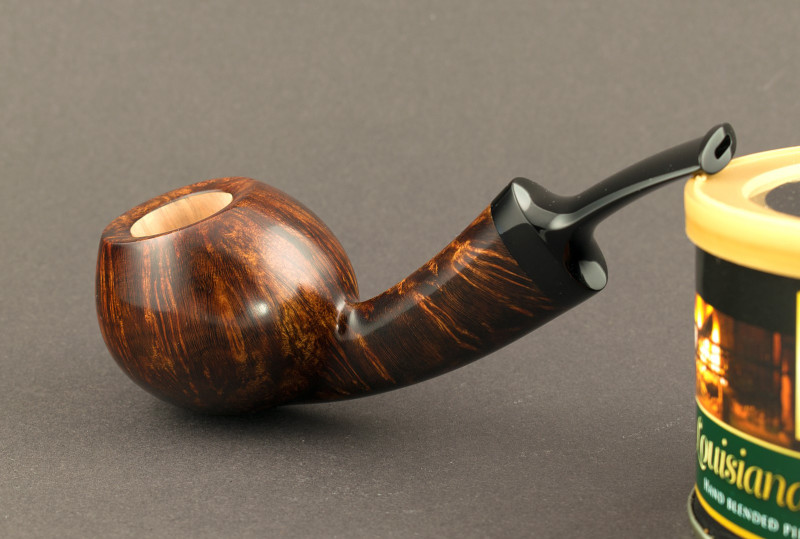 Pavel Gorbunov Pipe PG1617