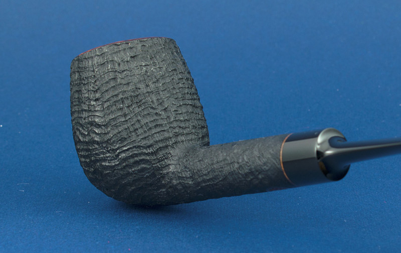 Pavel Gorbunov Pipe PG1618