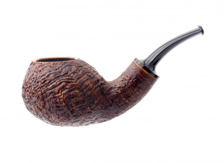 Pavel Gorbunov Pavel Gorbunov smoking pipe (PG1709)