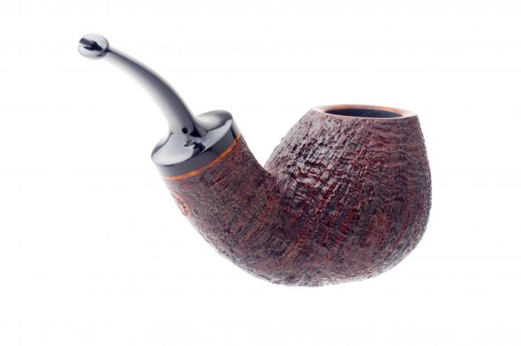 Pavel Gorbunov Pavel Gorbunov sandblasted bent egg (PG1712)