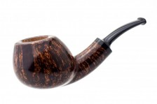 Gorbunov pg1717 PAVEL GORBUNOV smooth bent apple (PG1717)
