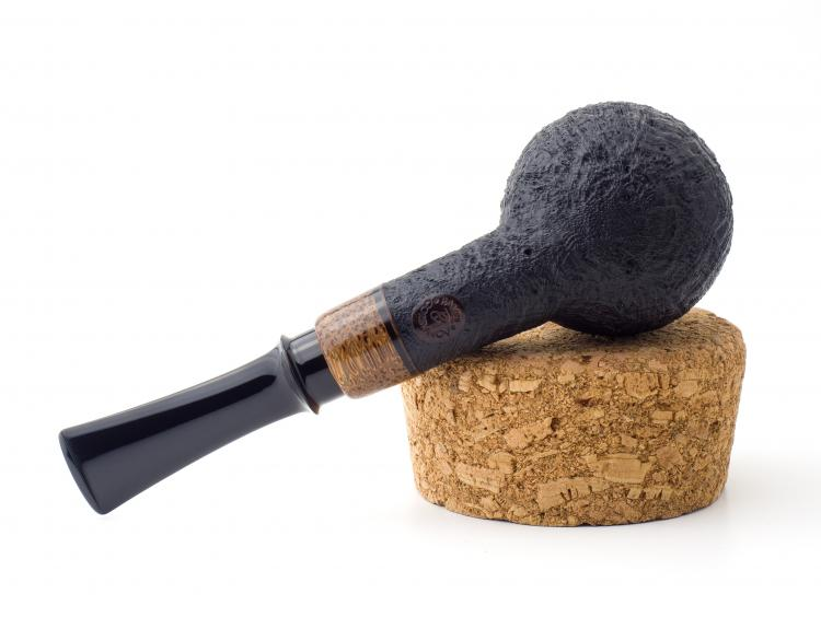 Pavel Gorbunov PAVEL GORBUNOV sandblasted straight billiard (PG1721)