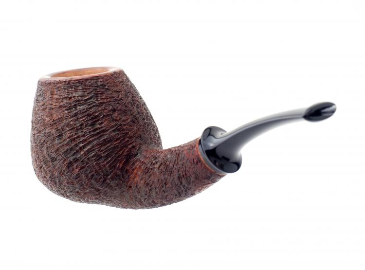 Pavel Gorbunov PAVEL GORBUNOV sandblasted bent brandy (PG1801)
