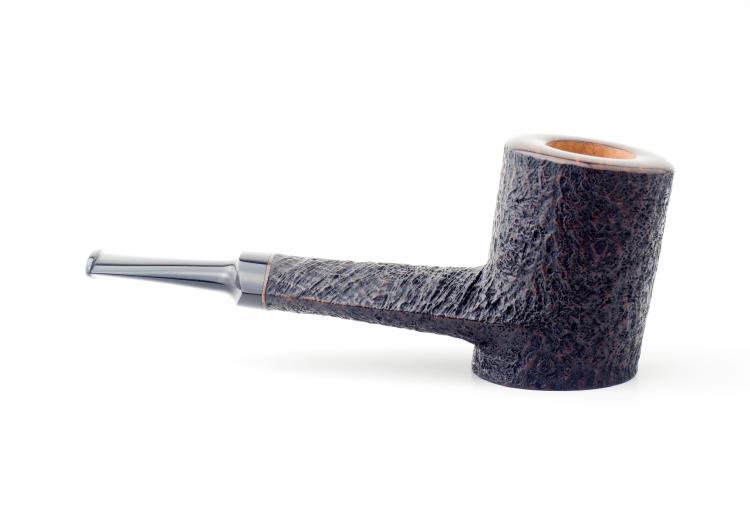 Pavel Gorbunov PAVEL GORBUNOV straight sandblasted poker (PG1804)