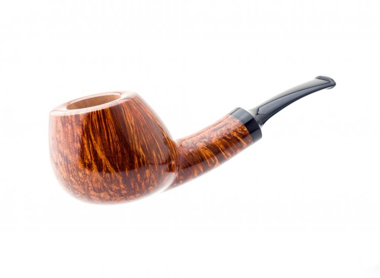 Gorbunov pg1809 PAVEL GORBUNOV smooth bent apple (PG1809)
