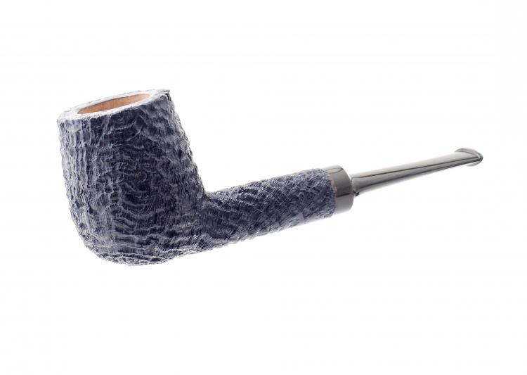 Pavel Gorbunov PAVEL GORBUNOV sandblasted straight billiard (PG1811)